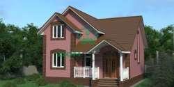 Проект дома C304