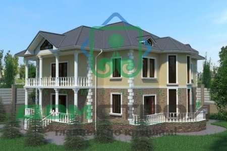Проект дома 904