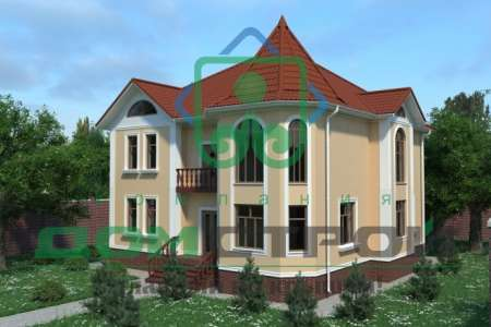 Проект дома 905