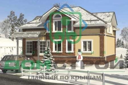 Проект дома 924