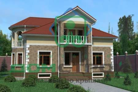 Проект дома 922