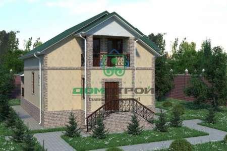 Проект дома C303