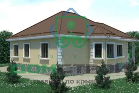 Проект дома 914