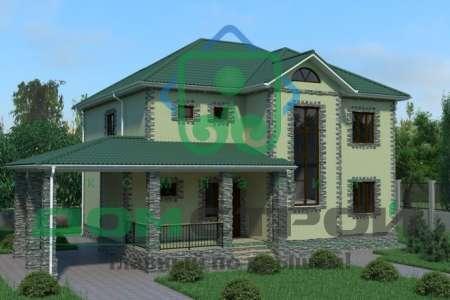 Проект дома 903