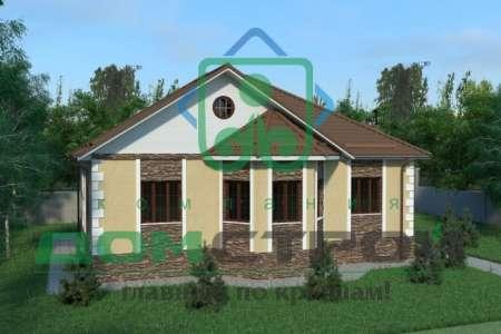 Проект дома 913